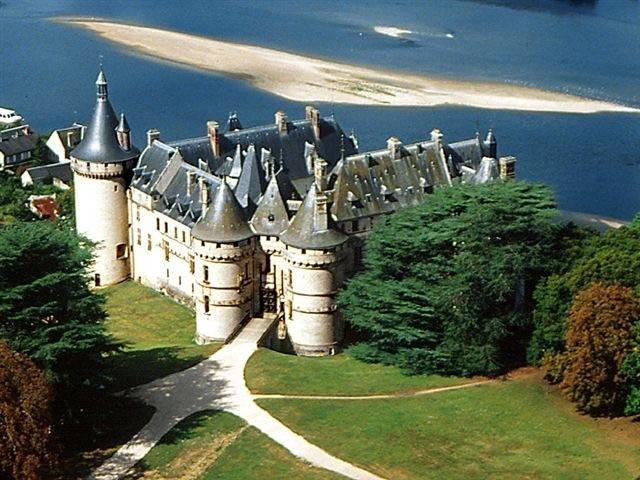 Chateau Des Tertres Herbault France